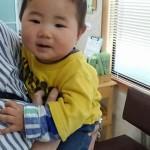 4・24澤田さん子供さん